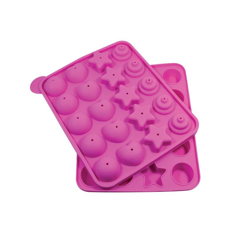 Cake Pop Molds