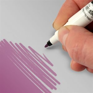 Purple Edible Food Pen By Rainbow Dust