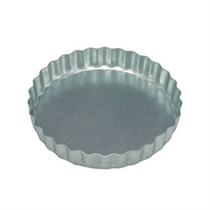 4 1 / 2 Inch Tart Pan Solid Bottom