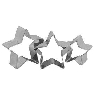 Star Cutter Set