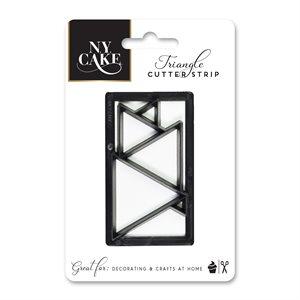 Triangle Cutter Strip