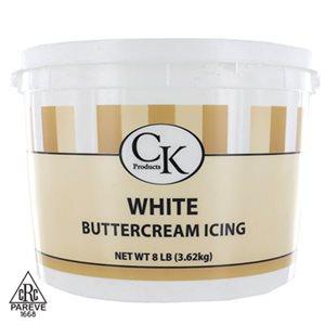 PHO Free White Buttercream 8 Pounds