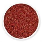 Red Natural Coarse Sugar Crystals