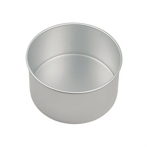 Round Cake Pan 5 by 4 Inch Deep