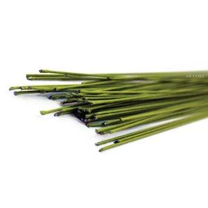 Light Green Floral Wire 14 Inch 30 Gauge