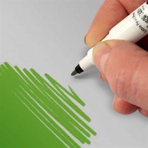 Green Edible Food Pen By Rainbow Dust