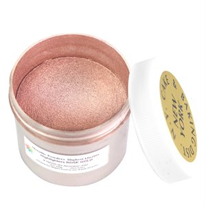 New Rose Gold Highlighter 8 Ounces