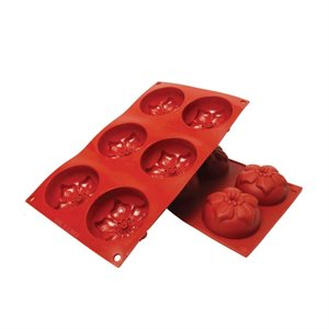Narcissus Silicone Baking Mold 3.8 Ounce