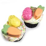 Easter Carrot Silicone Mold-8 Cavity