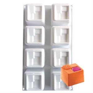 Modernism Silicone Baking & Freezing Mold 5.7 oz.
