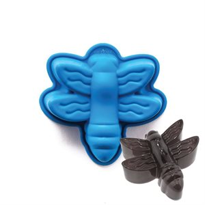 Dragonfly Mini Silicone Mold