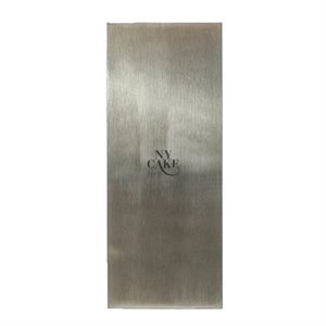 "8"" Stainless Steel Smoother Scraper"